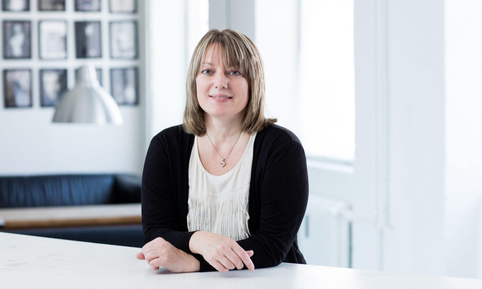 Susanne Lykke